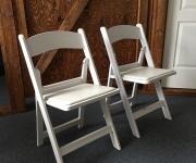 Garden Chair(1)