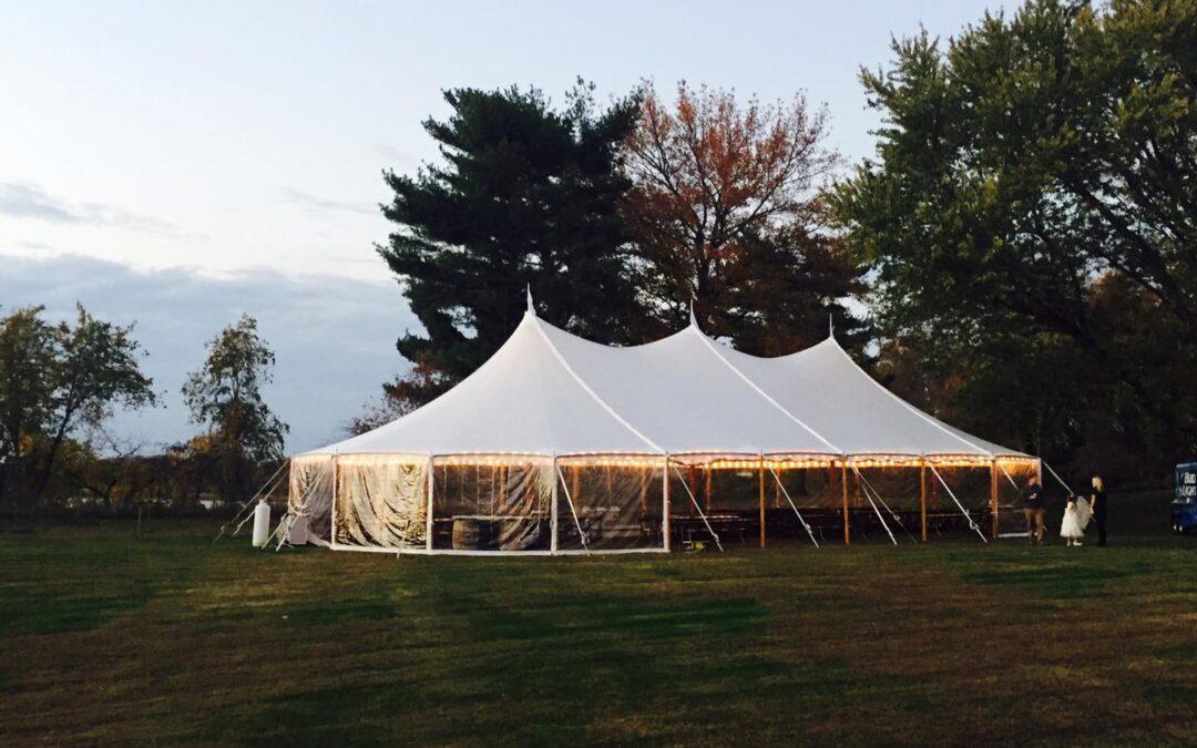 Aurora SailCloth tents